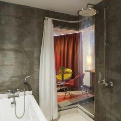 Отель Sandalay Resort Pattaya 4* Улучшенный номер с различными типами кроватей фото 5