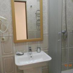 Мини-Гостиница Сокол Стандартный номер с 2 отдельными кроватями фото 13