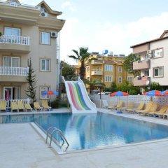 Isla Apart Турция, Мармарис - 3 отзыва об отеле, цены и фото номеров - забронировать отель Isla Apart онлайн бассейн фото 3