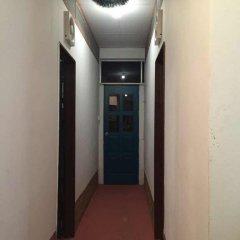 Atine Semporna Backpackers Hostel II интерьер отеля фото 3