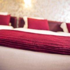 Отель Timhotel Paris Gare de Lyon 3* Стандартный номер с различными типами кроватей