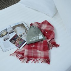 Metropark Hotel Wanchai Hong Kong в номере