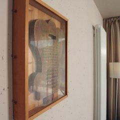 Отель Villa Sasso Меран удобства в номере фото 2
