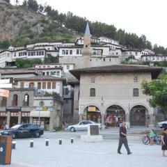 Отель Guesthouse Kadiu Berat Албания, Берат - отзывы, цены и фото номеров - забронировать отель Guesthouse Kadiu Berat онлайн приотельная территория