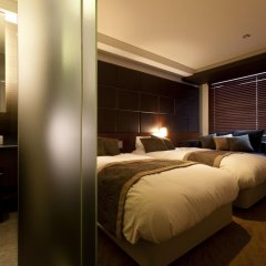 Отель Choyo Resort 4* Стандартный номер фото 3