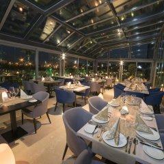 Miracle Istanbul Asia Турция, Стамбул - 1 отзыв об отеле, цены и фото номеров - забронировать отель Miracle Istanbul Asia онлайн питание фото 3