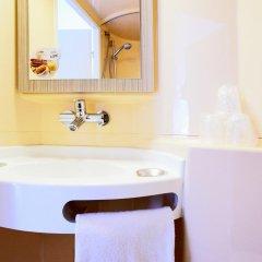 Отель Premiere Classe Paris Ouest - Pont de Suresnes 2* Стандартный номер с различными типами кроватей фото 11