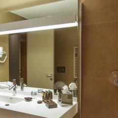 Отель Worldhotel Cristoforo Colombo 4* Представительский номер с различными типами кроватей фото 12