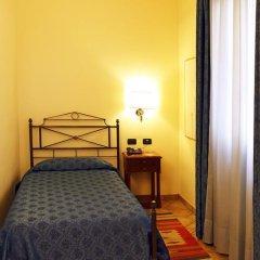 Hotel Giotto 3* Стандартный номер фото 8