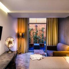 Отель 360 Degrees 3* Номер Делюкс фото 10