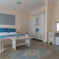White Rock Castle Suite Hotel 4* Полулюкс разные типы кроватей фото 6