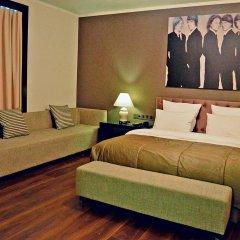 Quentin Boutique Hotel 4* Улучшенный номер с различными типами кроватей фото 13