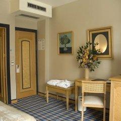 Hotel Macià Cóndor 4* Стандартный номер с различными типами кроватей фото 4