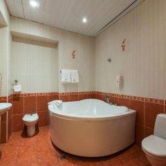 Крон Отель 3* Люкс повышенной комфортности с двуспальной кроватью фото 12