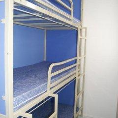 Отель Smart Brighton Beach Кровать в общем номере с двухъярусной кроватью фото 6