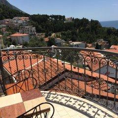 Апарт-Отель Villa Edelweiss 4* Апартаменты с двуспальной кроватью фото 25