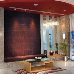 Отель Park Inn Jaipur спа фото 2