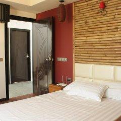 Отель Clear Sky Inn By Wonderland Maldives 3* Улучшенный номер фото 2