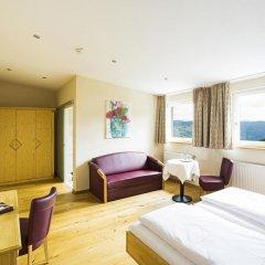 Отель Gut Lilienfein комната для гостей