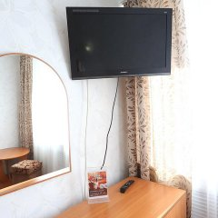 Гостиница Родина Стандартный номер с различными типами кроватей фото 16