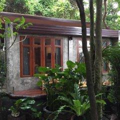 Отель Dusit Buncha Resort Koh Tao 3* Стандартный номер с 2 отдельными кроватями фото 4