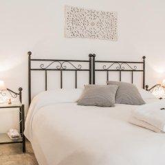 Отель Le Dimore del Finoglio Люкс повышенной комфортности