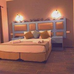 Отель Otel Atrium комната для гостей фото 4