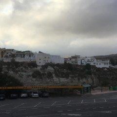 Отель Cortijo Urra парковка