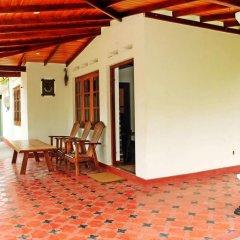 Отель Villa Thotiya 2* Вилла с различными типами кроватей фото 26