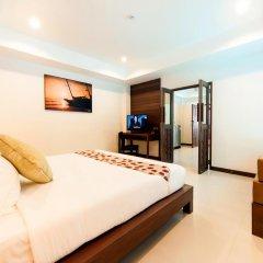 Отель Ratana Hill фото 5