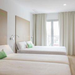 Отель SmartRoom Barcelona комната для гостей фото 19