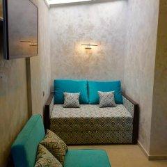 Gaudi stylish hotel Стандартный номер разные типы кроватей фото 4