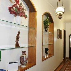 Отель Casa Barao das Laranjeiras Португалия, Понта-Делгада - отзывы, цены и фото номеров - забронировать отель Casa Barao das Laranjeiras онлайн интерьер отеля фото 2