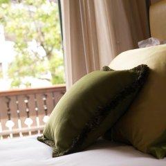 Ambra Cortina Luxury & Fashion Boutique Hotel 4* Улучшенный номер с различными типами кроватей фото 7