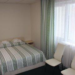 Гостиница Белый Дом 3* Семейный номер Комфорт разные типы кроватей фото 3