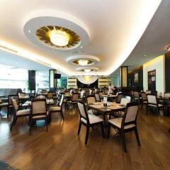 The Hanoi Club Hotel & Lake Palais Residences питание фото 4