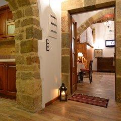 Отель Patitiri Villa Парадиси в номере фото 2