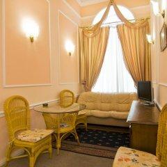 Гостиница Престиж 3* Люкс разные типы кроватей фото 11