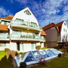 Отель Holiday Club Heviz Венгрия, Хевиз - отзывы, цены и фото номеров - забронировать отель Holiday Club Heviz онлайн парковка