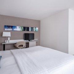 Отель Courtyard by Marriott Munich City Center 4* Номер Делюкс с различными типами кроватей фото 7