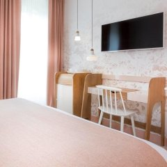 Отель Le Lapin Blanc в номере фото 2