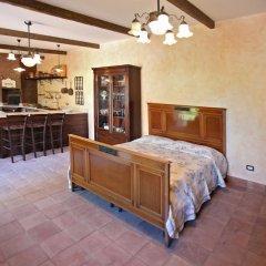 Отель A Casa di Ludo Студия с различными типами кроватей фото 21