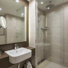 Genting Hotel 4* Стандартный номер с различными типами кроватей фото 3