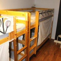 Отель City Lodge Stockholm Стандартный номер с 2 отдельными кроватями (общая ванная комната) фото 2