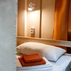 Hostel Good Night Кровать в общем номере двухъярусные кровати фото 14