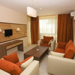 Briz - Seabreeze Hotel комната для гостей фото 7