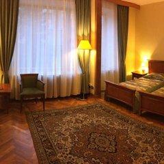 Гостиница Арбат 3* Полулюкс с разными типами кроватей фото 5