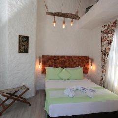 Kirlance Hotel Чешме комната для гостей фото 2