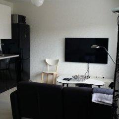 Апартаменты Rooftop Apartment With Sauna удобства в номере фото 2