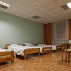 Отель Gdański Dom Turystyczny Długie Ogrody 2* Стандартный номер фото 9